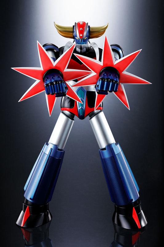 超合金魂 GX-76 グレンダイザーFIGURE-034582_04