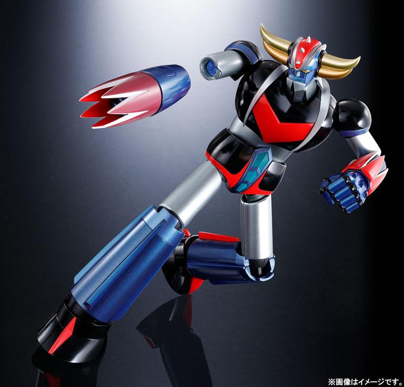 超合金魂 GX-76 グレンダイザーFIGURE-034582_05