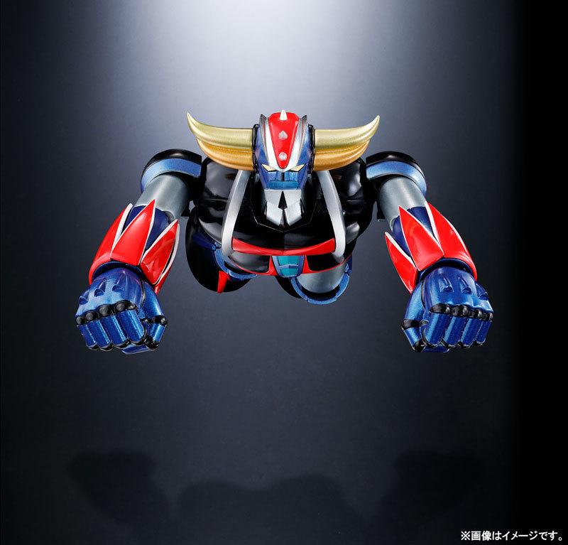 超合金魂 GX-76 グレンダイザーFIGURE-034582_08