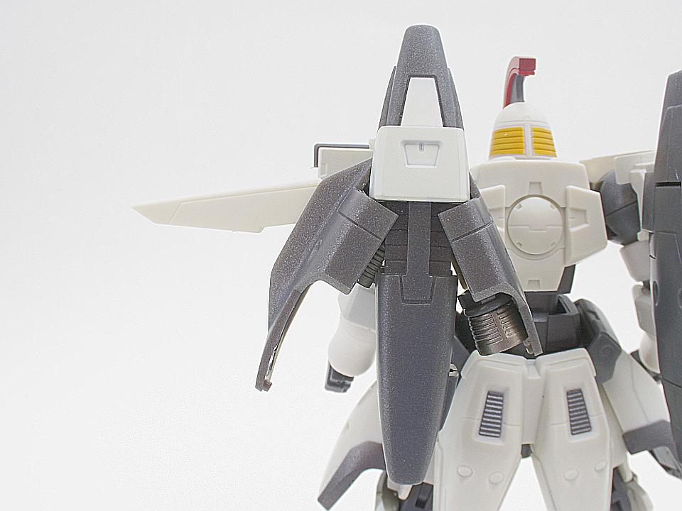 ROBOT魂 トールギス18
