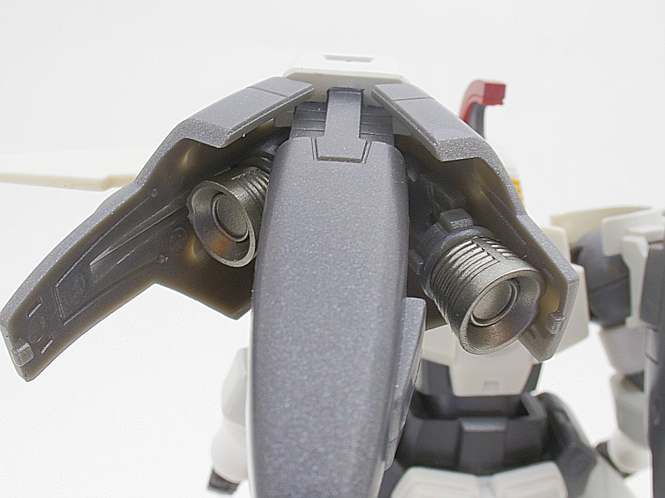 ROBOT魂 トールギス19