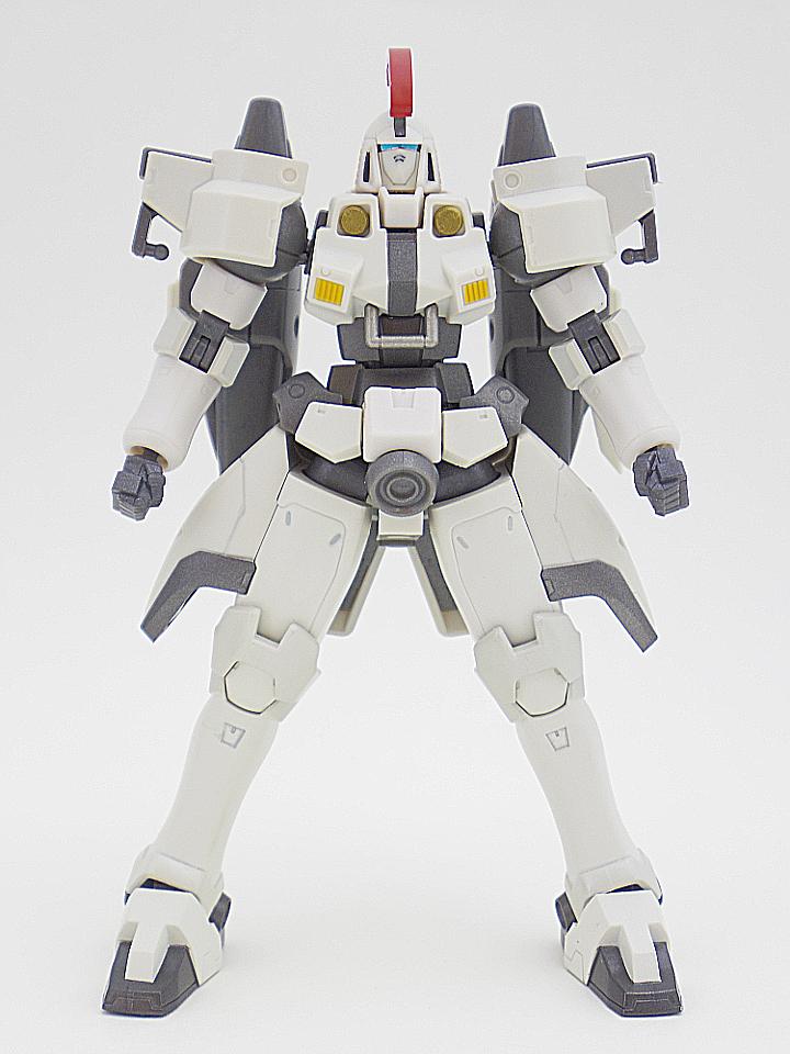 ROBOT魂 トールギス1