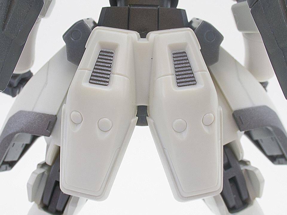ROBOT魂 トールギス20