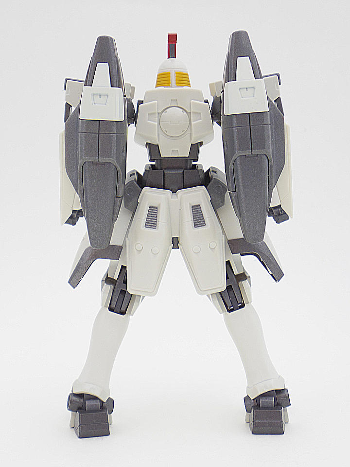ROBOT魂 トールギス2