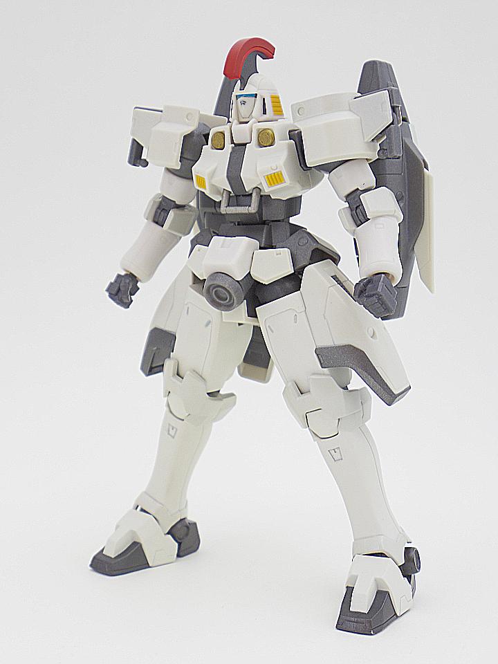 ROBOT魂 トールギス3