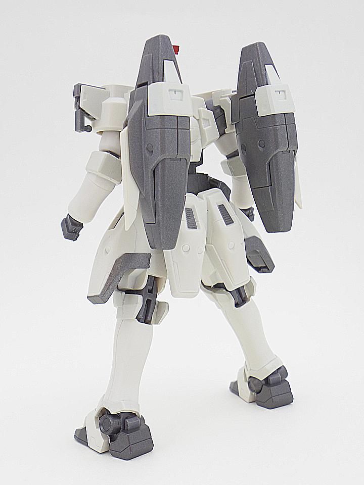 ROBOT魂 トールギス4
