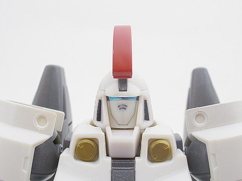 ROBOT魂 トールギス6