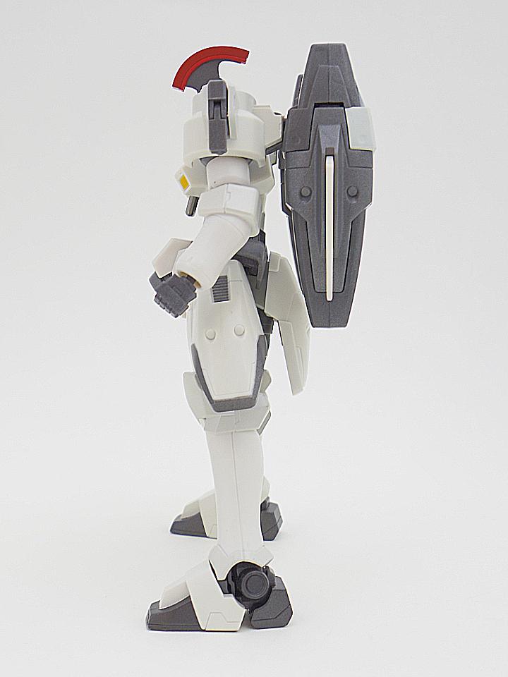 ROBOT魂 トールギス5