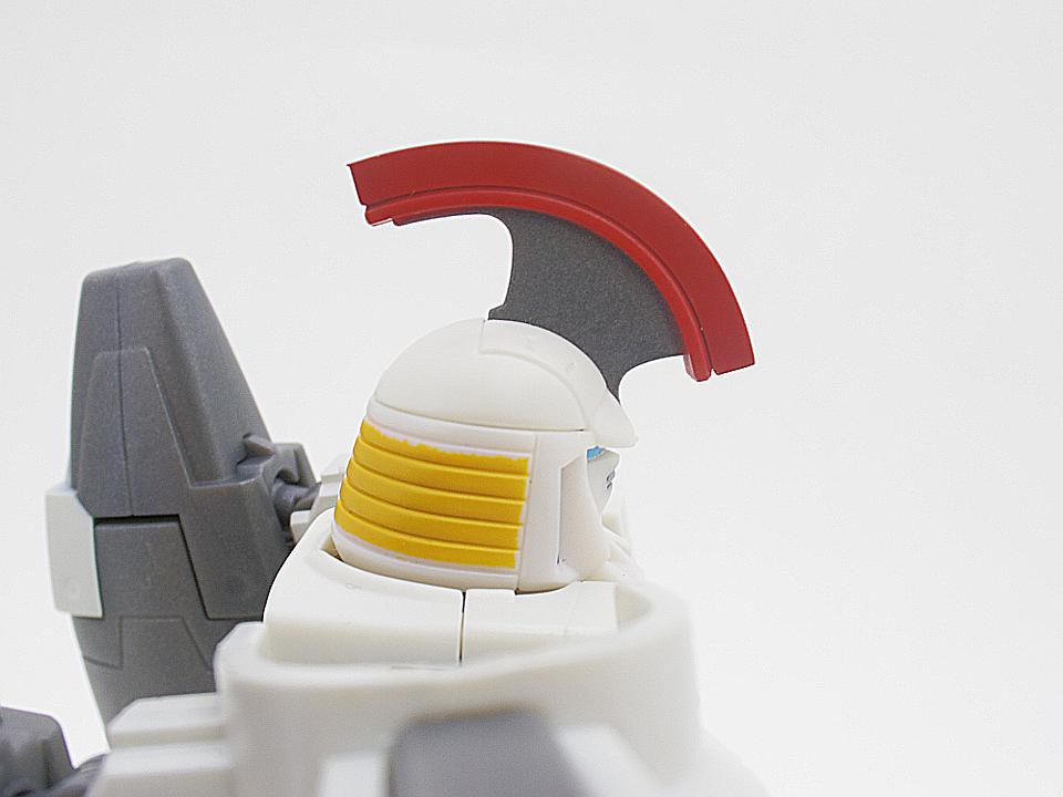 ROBOT魂 トールギス7