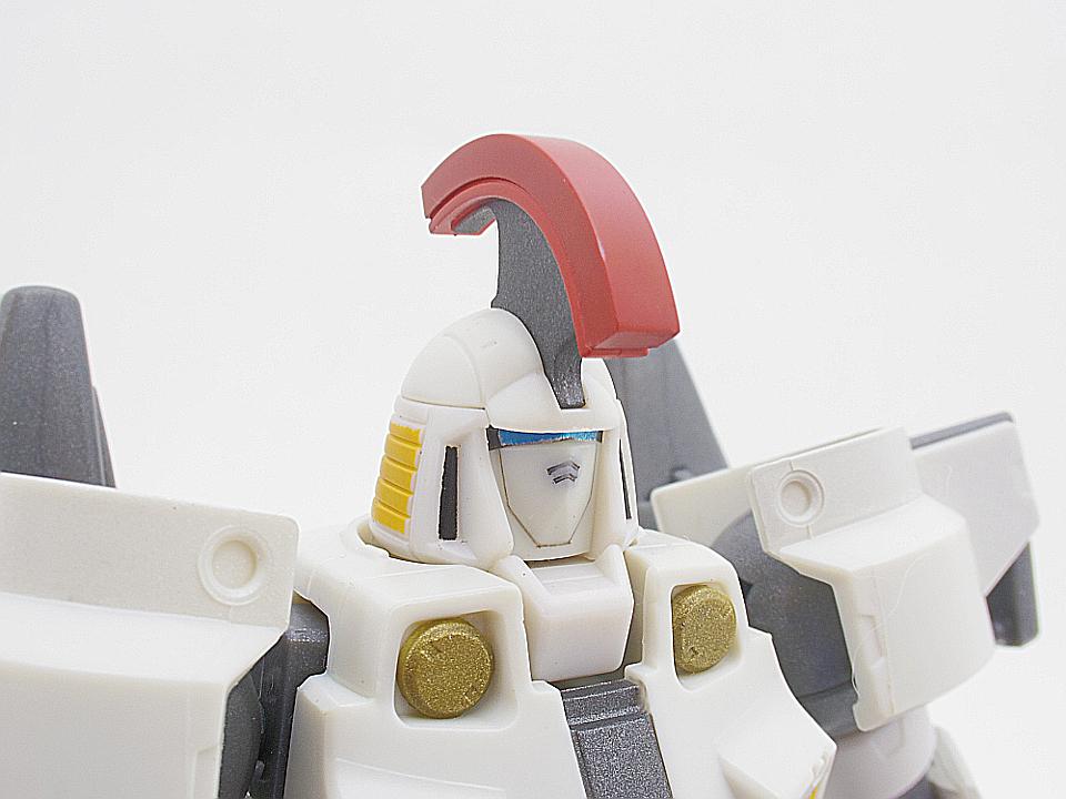 ROBOT魂 トールギス8