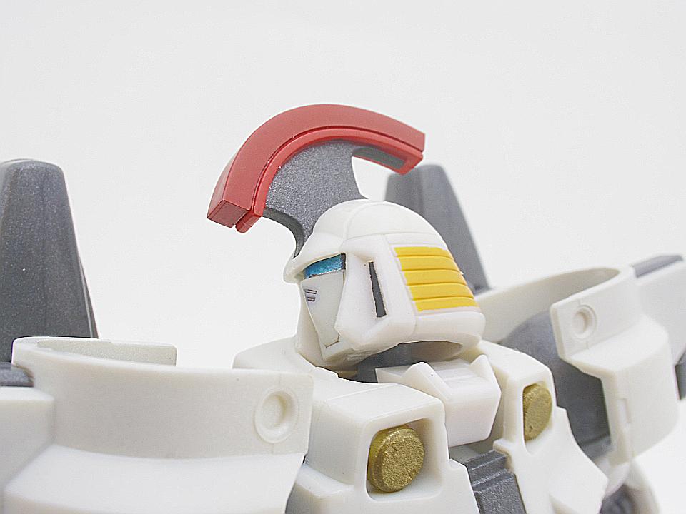 ROBOT魂 トールギス10