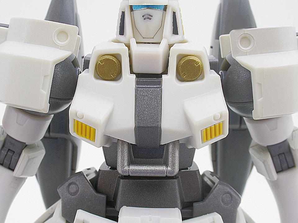 ROBOT魂 トールギス11