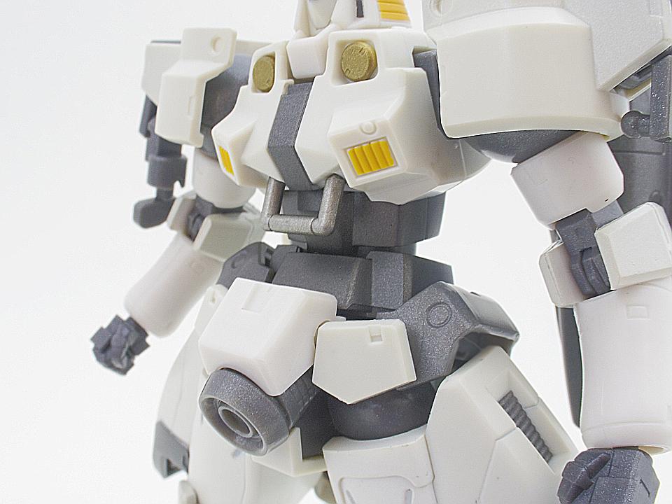 ROBOT魂 トールギス13