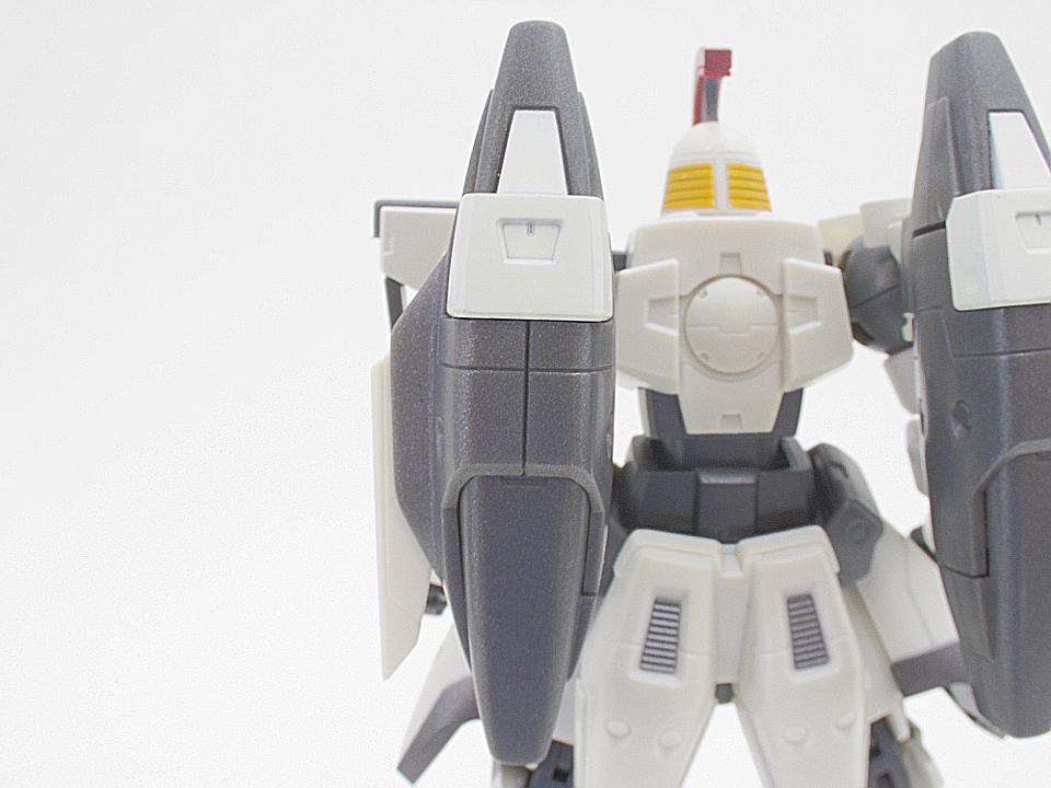 ROBOT魂 トールギス15