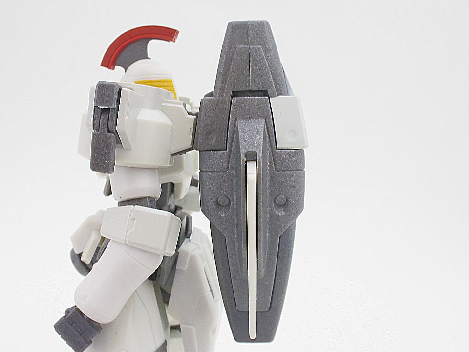 ROBOT魂 トールギス16