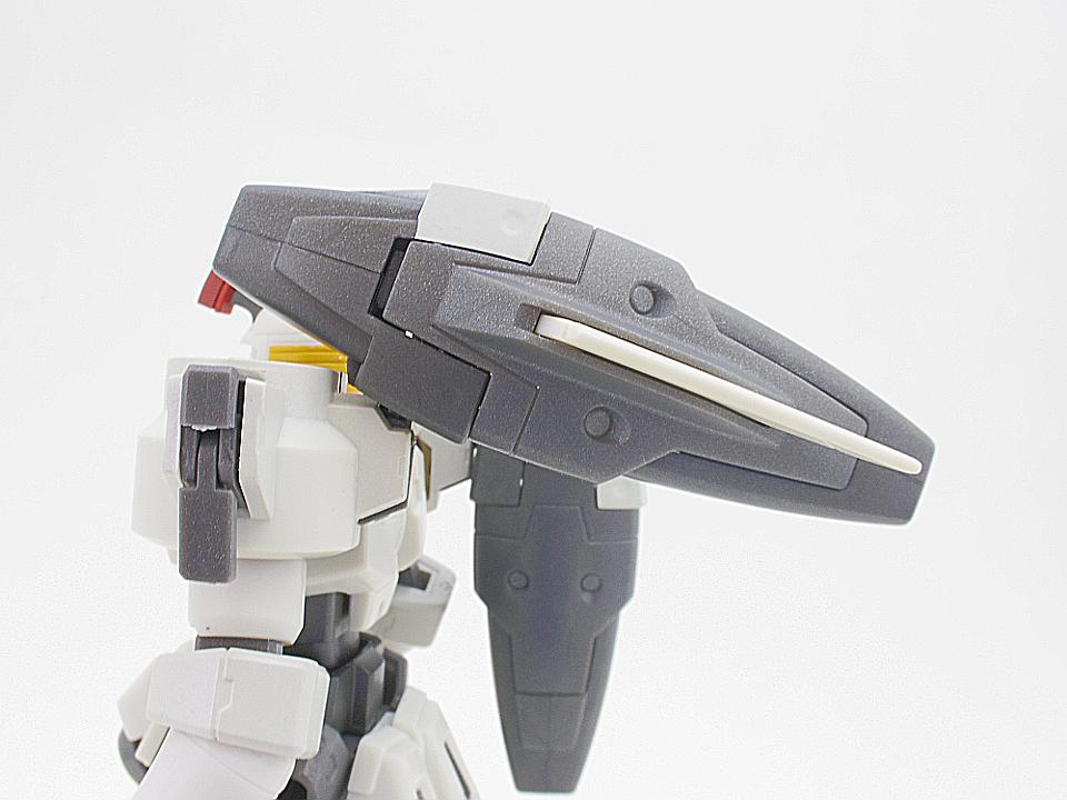 ROBOT魂 トールギス17