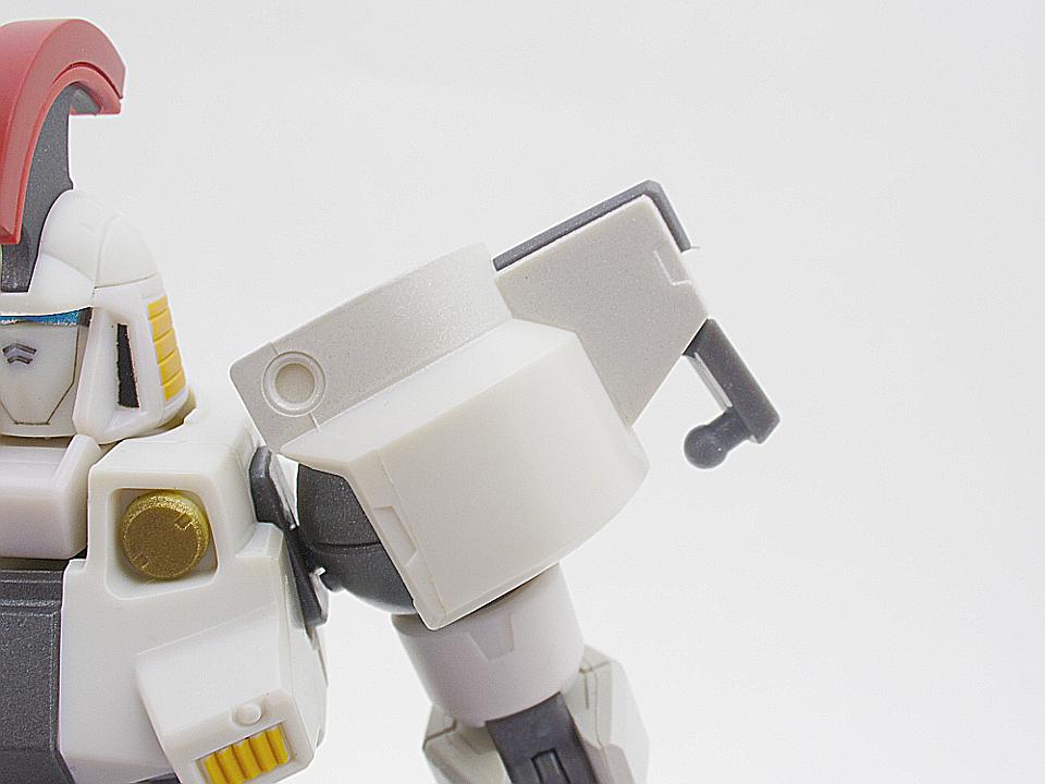 ROBOT魂 トールギス26