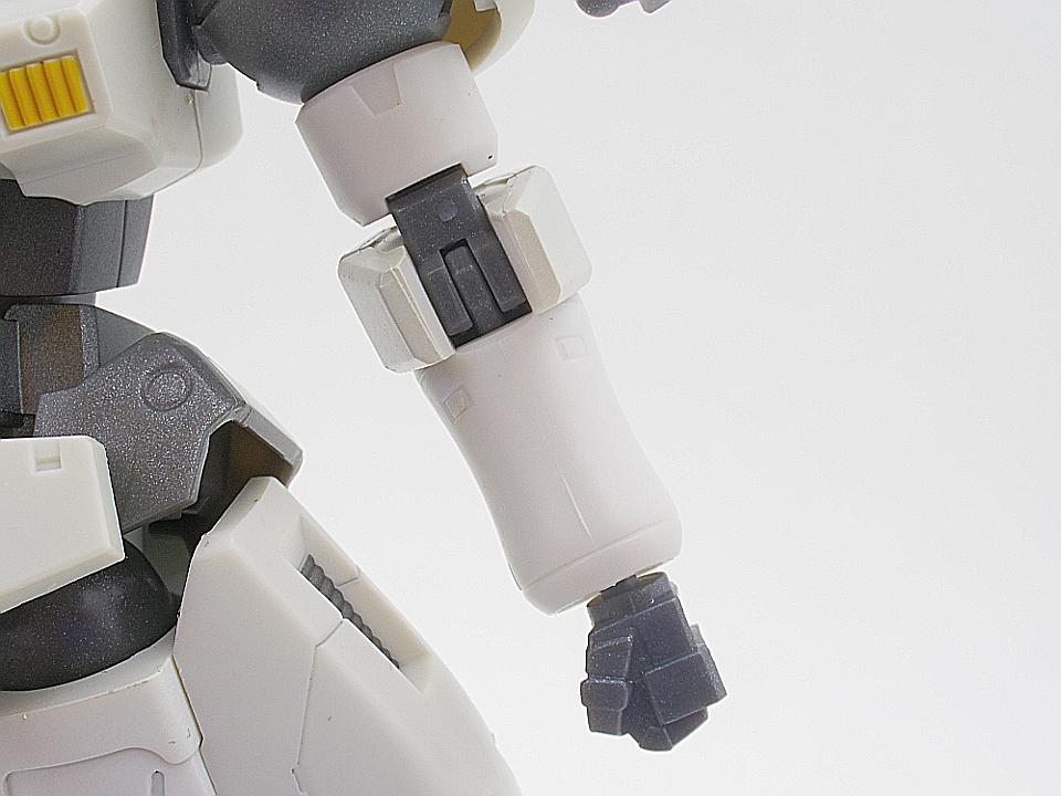 ROBOT魂 トールギス27