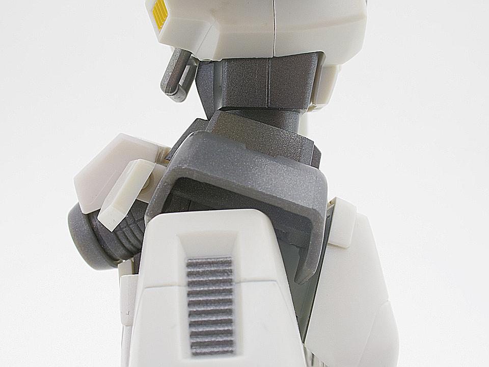 ROBOT魂 トールギス29