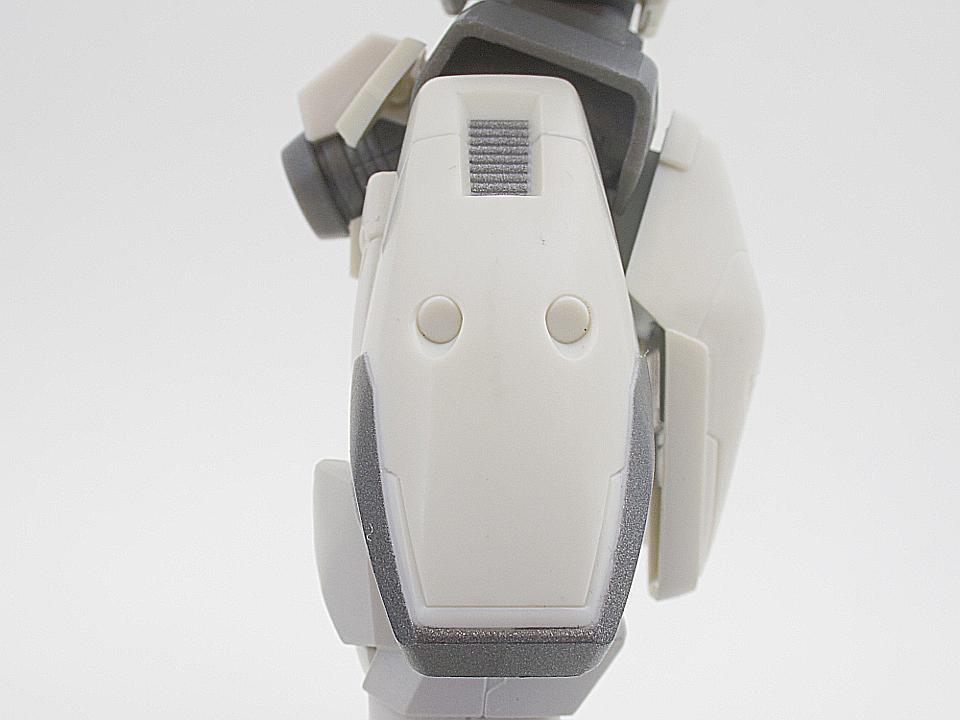 ROBOT魂 トールギス30
