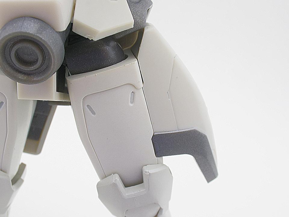 ROBOT魂 トールギス33