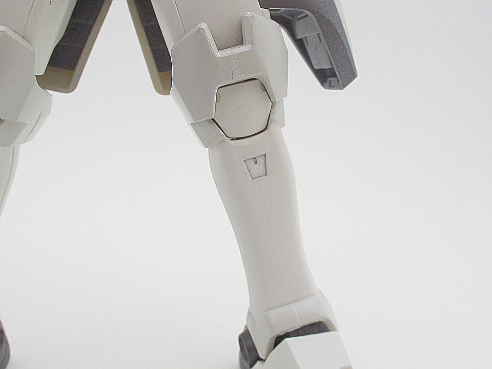 ROBOT魂 トールギス34