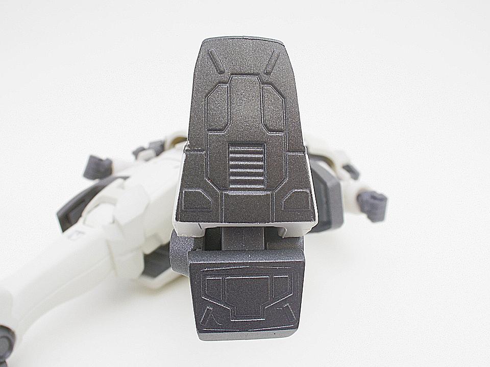 ROBOT魂 トールギス36
