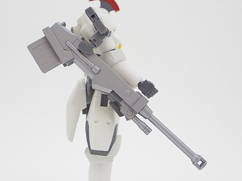 ROBOT魂 トールギス38