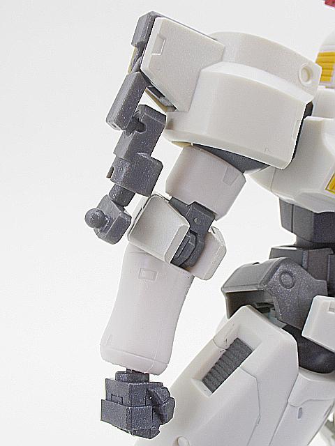ROBOT魂 トールギス21