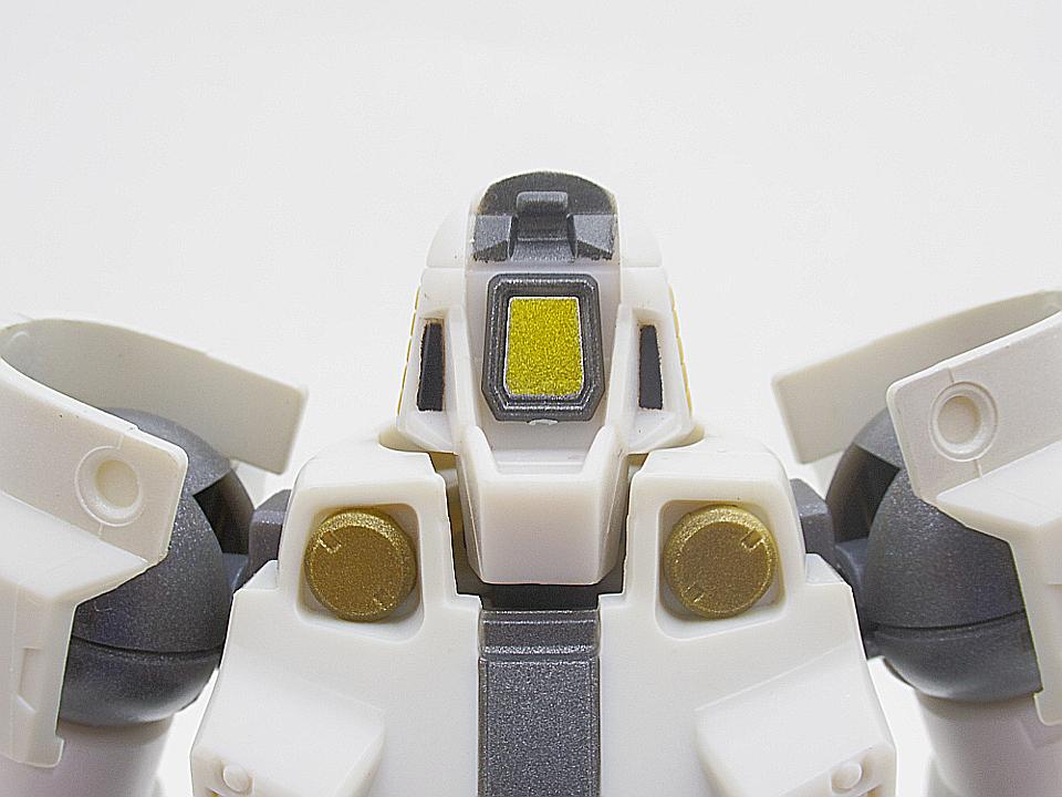 ROBOT魂 トールギス49