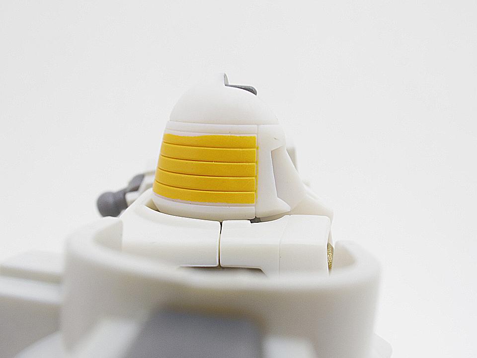 ROBOT魂 トールギス50