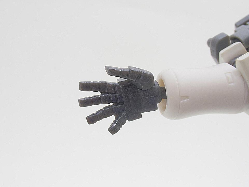 ROBOT魂 トールギス52