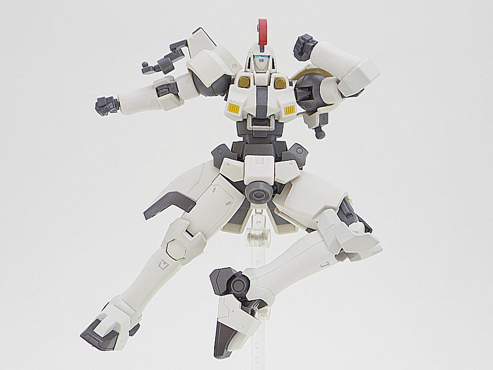 ROBOT魂 トールギス53