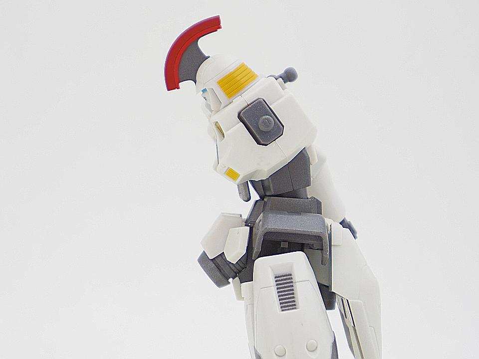 ROBOT魂 トールギス57