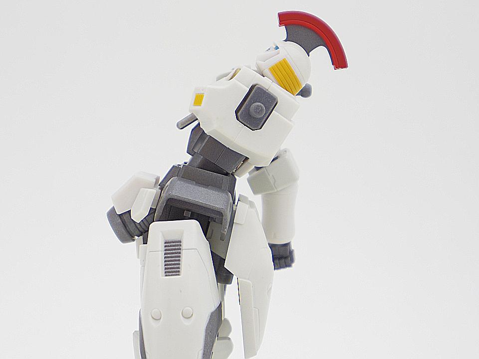 ROBOT魂 トールギス58
