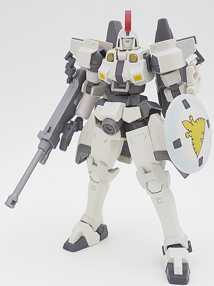 ROBOT魂 トールギス59