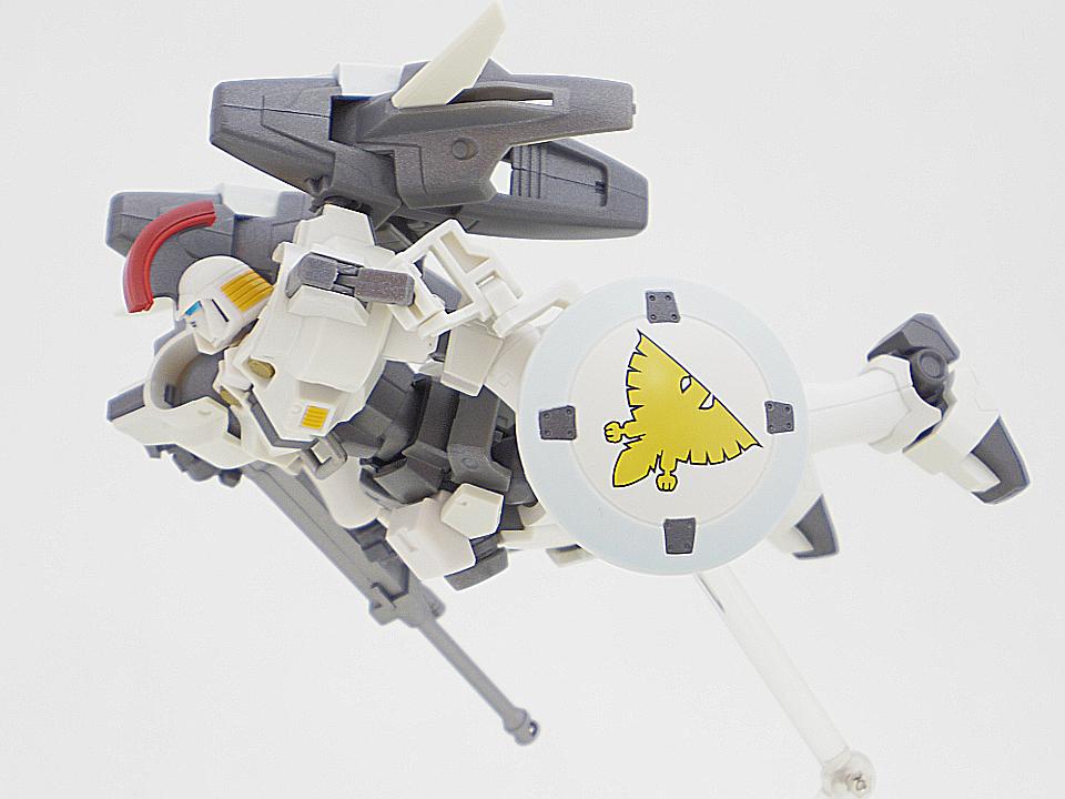 ROBOT魂 トールギス60