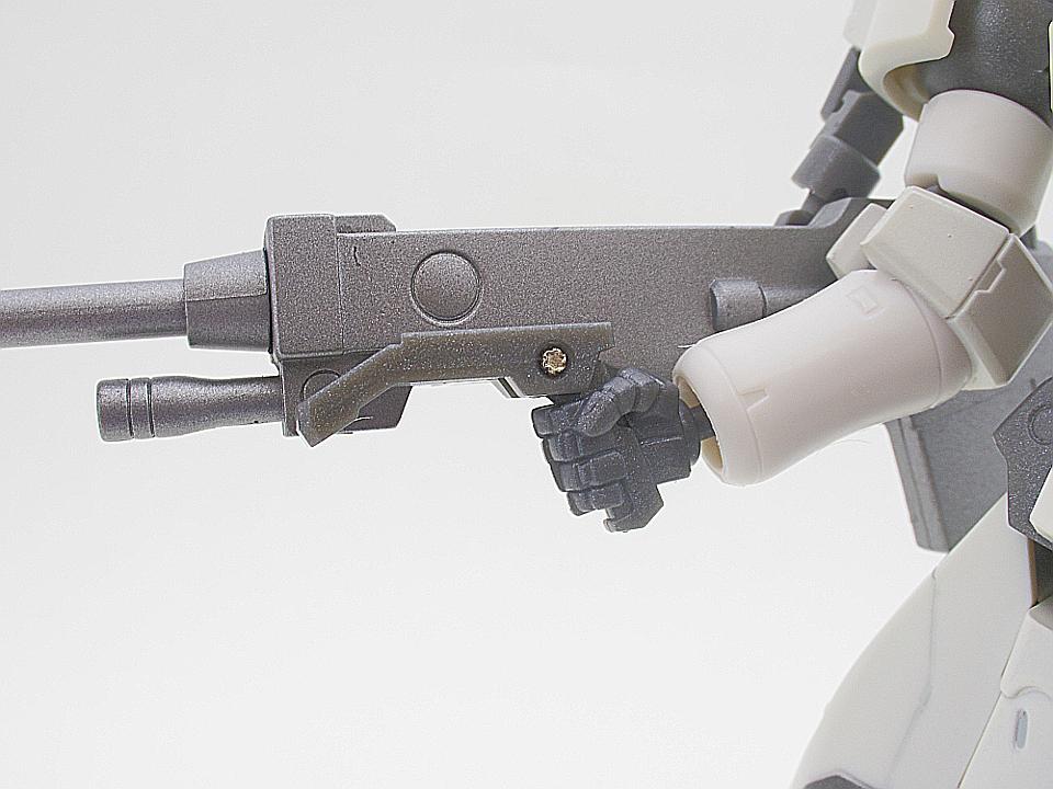 ROBOT魂 トールギス41