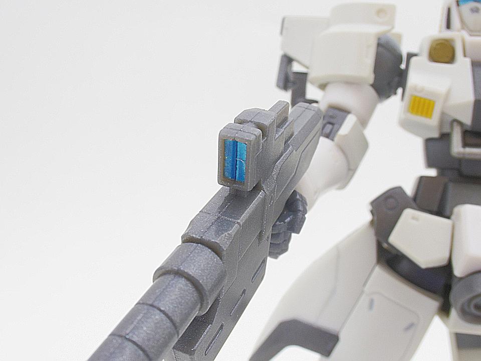 ROBOT魂 トールギス43