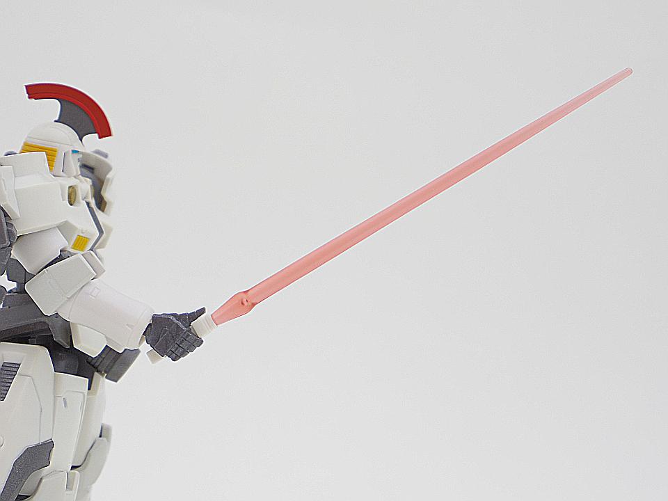 ROBOT魂 トールギス44