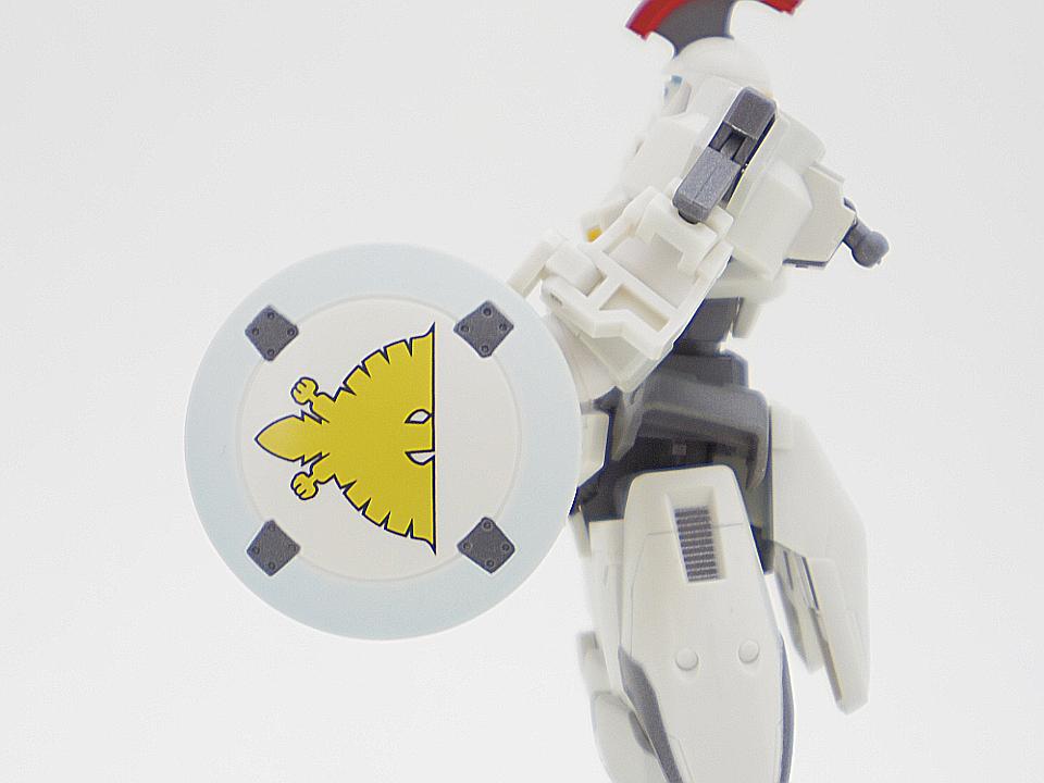 ROBOT魂 トールギス45