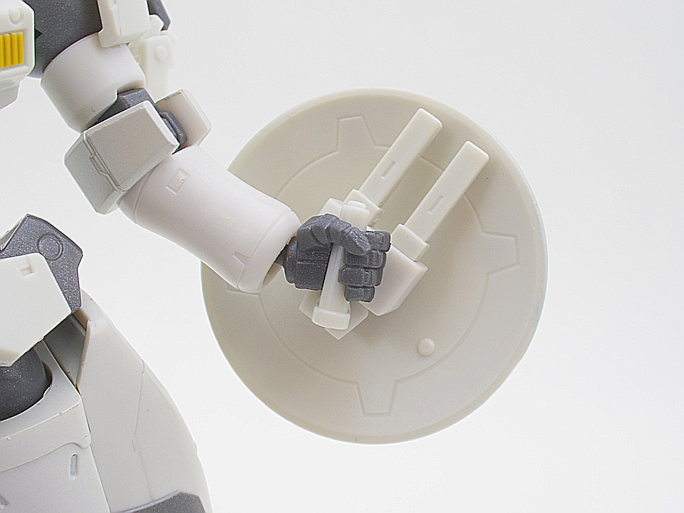 ROBOT魂 トールギス47