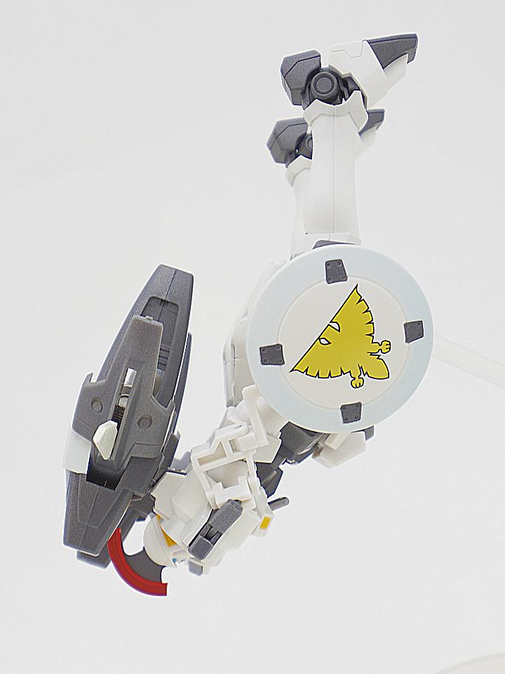 ROBOT魂 トールギス61