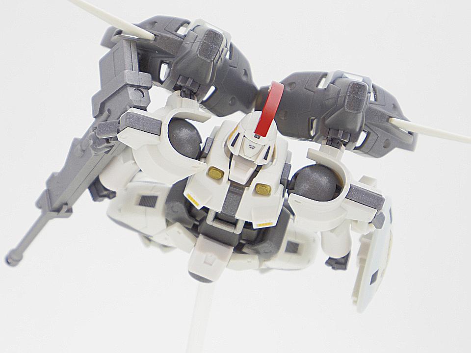 ROBOT魂 トールギス63