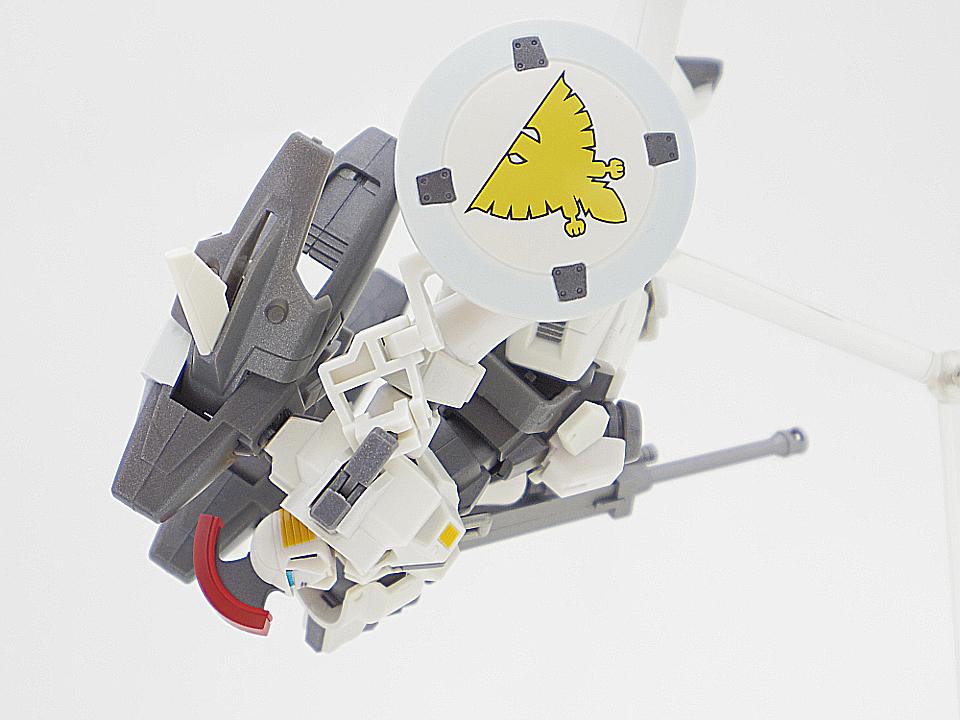 ROBOT魂 トールギス64