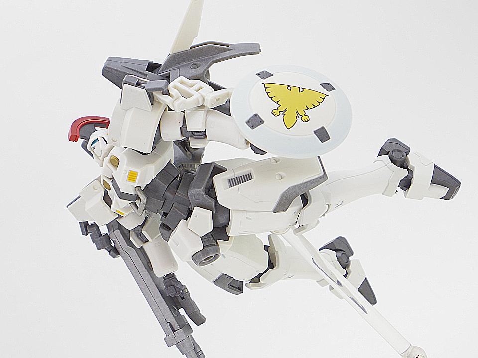 ROBOT魂 トールギス65