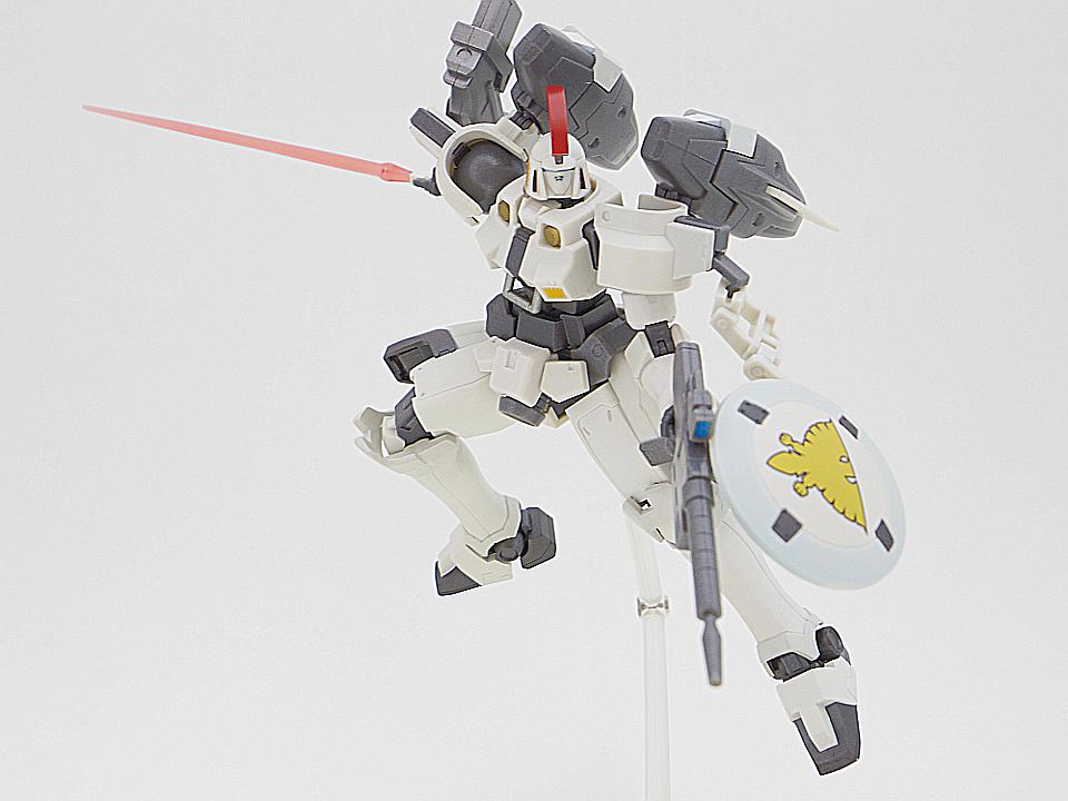 ROBOT魂 トールギス68