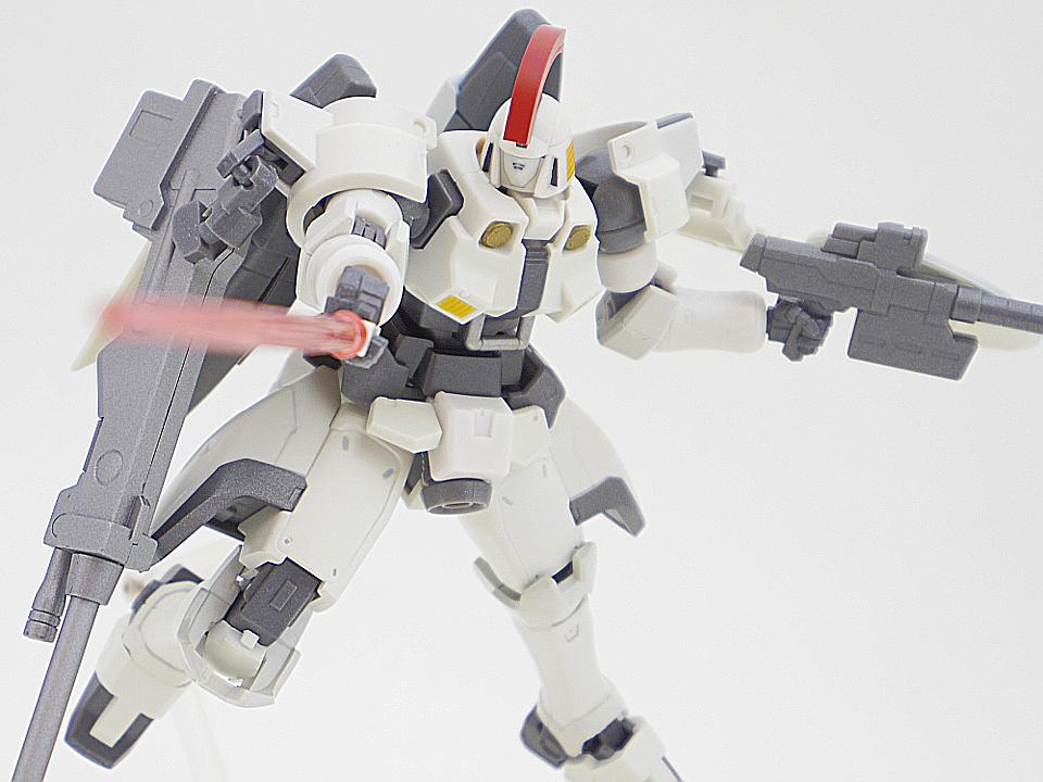 ROBOT魂 トールギス69