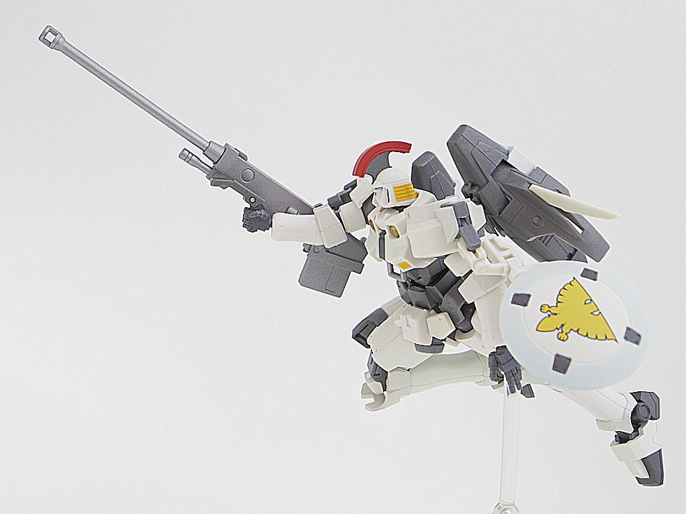 ROBOT魂 トールギス71