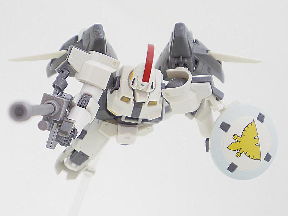 ROBOT魂 トールギス72